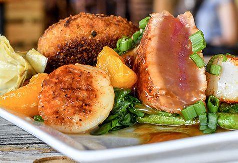 Menu Walt S Fish Market Seafood Restaurant Sarasota Fl